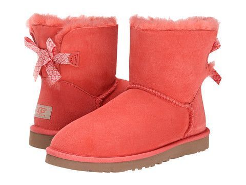 coral uggs