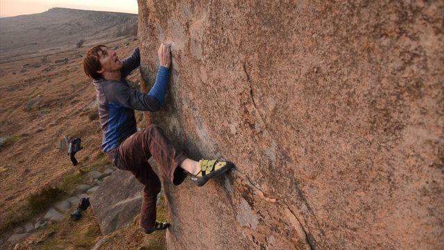 ¡Escalar a lo más alto sin miedo a caer! El trailer de la peli 'Life On Hold' || #escalada #escalar #deportes