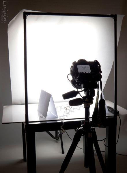 تصوير المجوهرات و الاكسسوارات Photography Tips Photography Lamp
