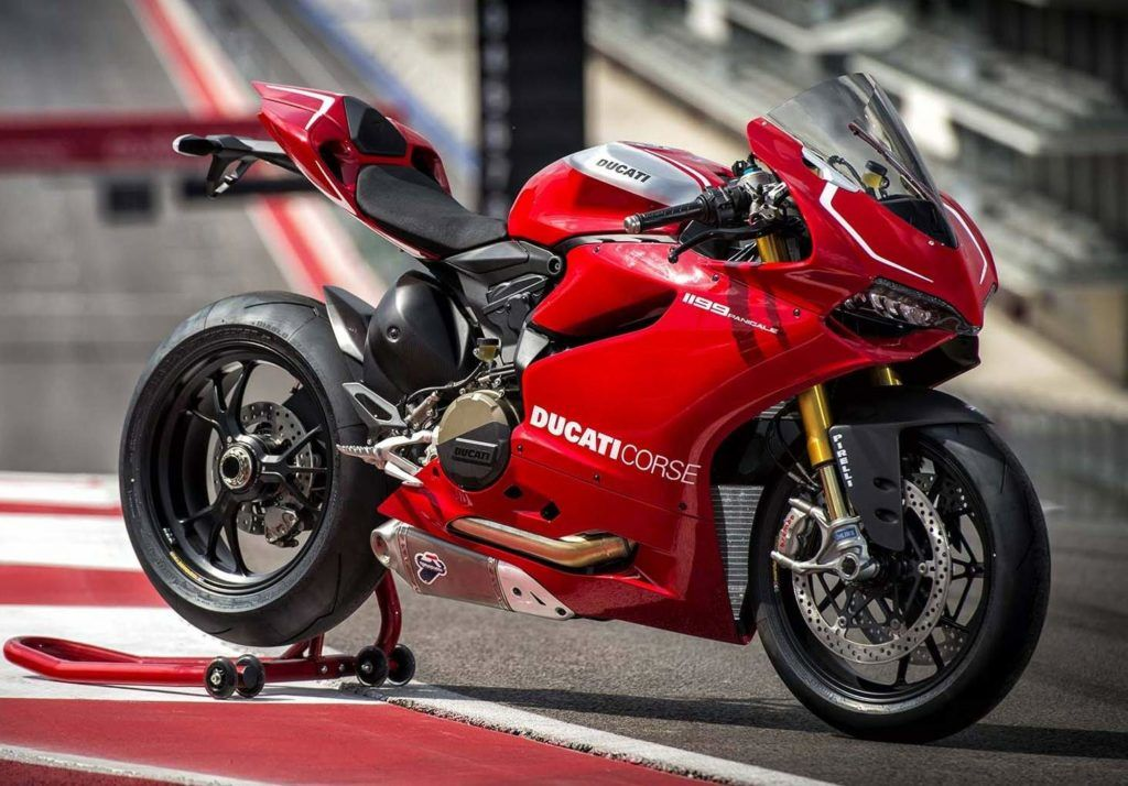 Ducati Panigale Wallpapers HD | Image Cluster | Ducati ...