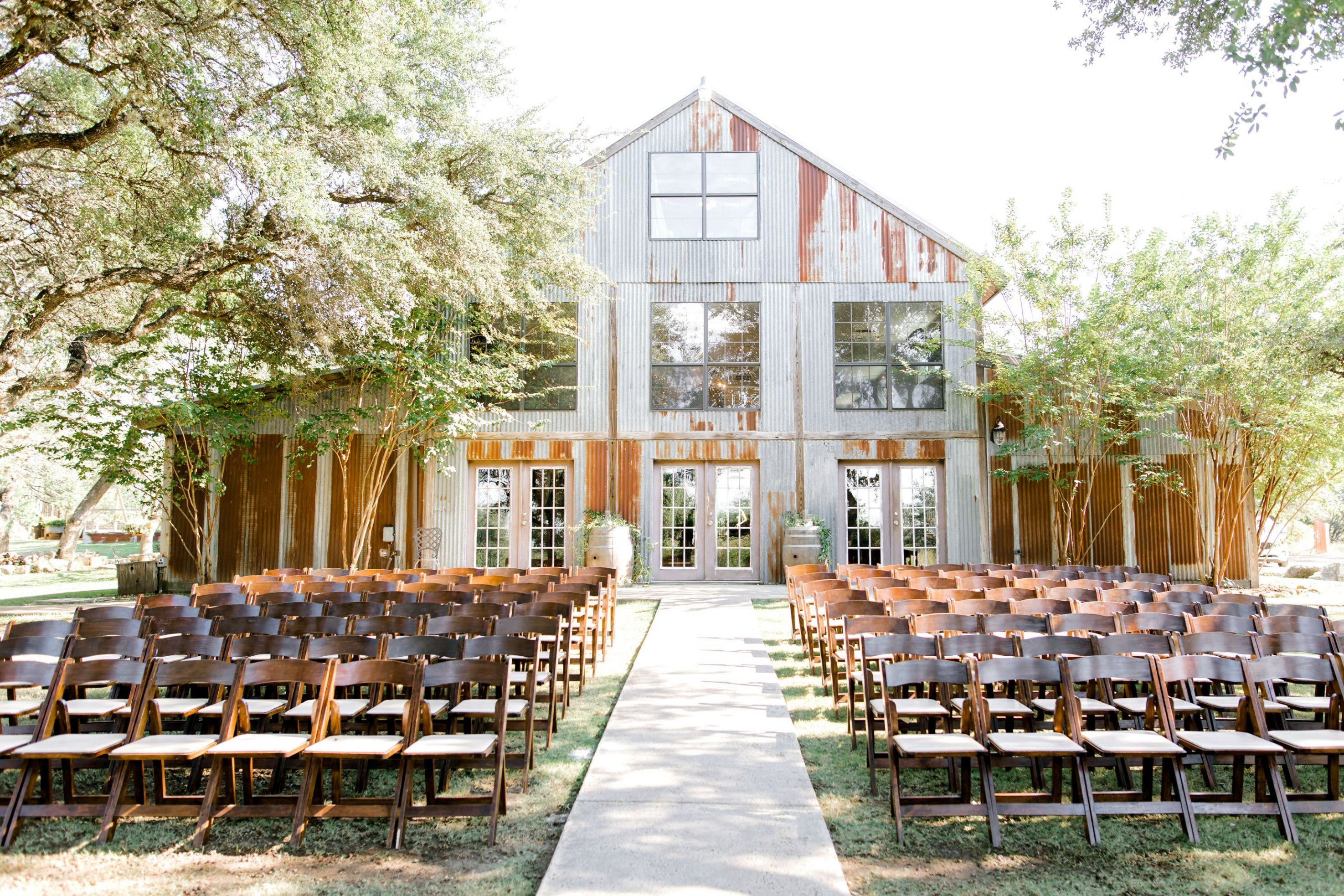 The Reasons Why We Love Cheap Austin Wedding Venues The