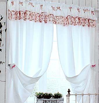 Сшить комбинированные шторы своими руками