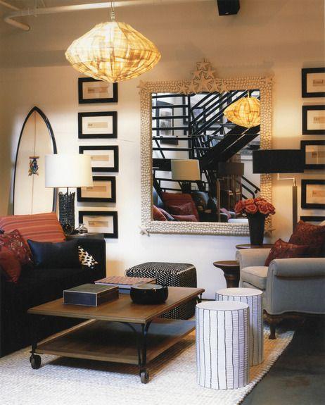 Tim clarke interior design interior designer santa monica - Santa monica interior design firms ...