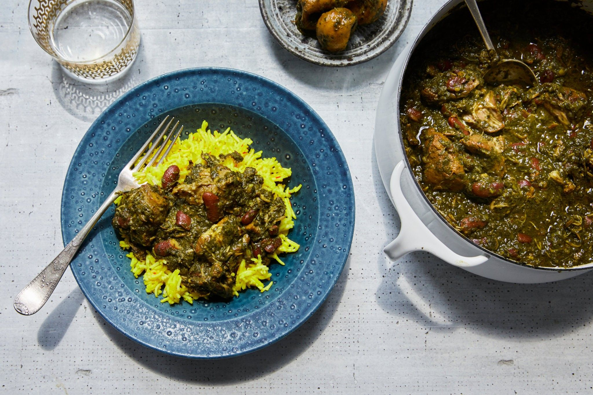 Samin Nosrat S 10 Essential Persian Recipes The New York Times