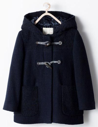 cbd3ffdc Zara Kids Clothes Little Girls | Little--Jacket-Zara-online-Kids-Girls-Boys- Clothing-Winter-Collection .