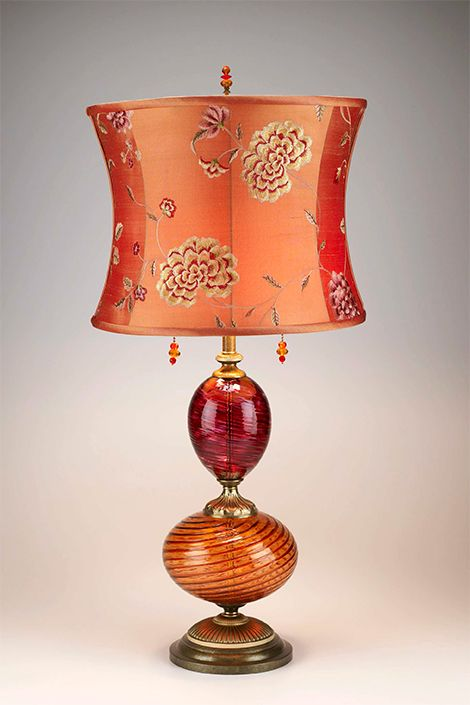 Superb LAMPS | Artistic Table Lamps By Kinzig Design   Eclectic And Beautiful