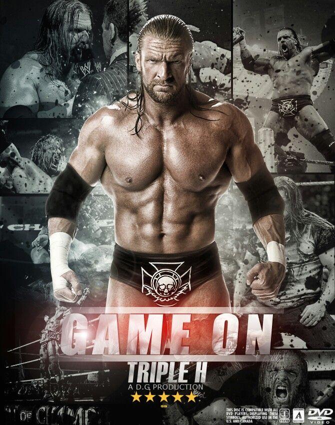 Triple h evolution of the game malta casino jobs