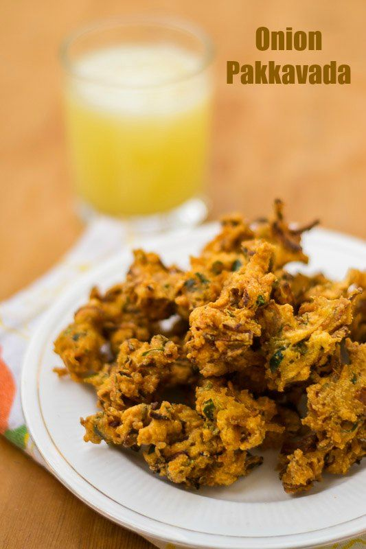 Neerajas ultimate vengaya pakkavada onion pakkavada recipe indian food recipes onion pakkavada forumfinder Image collections