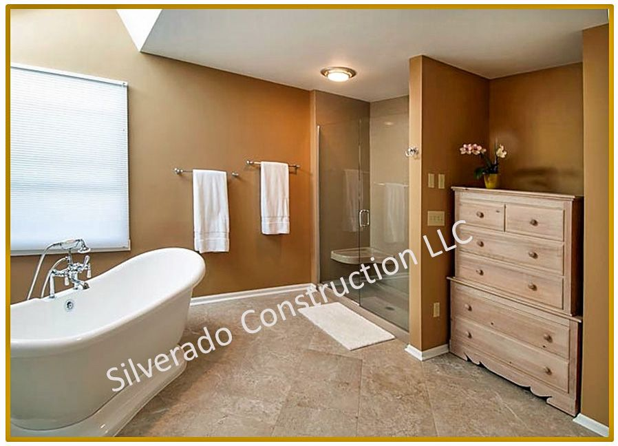 Remodeling Bathrooms Since Serving Las Vegas Henderson North - Bathroom remodel boulder