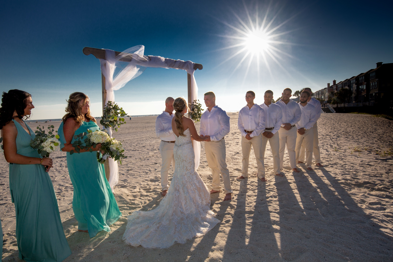 Beach Weddings Wedding Planning