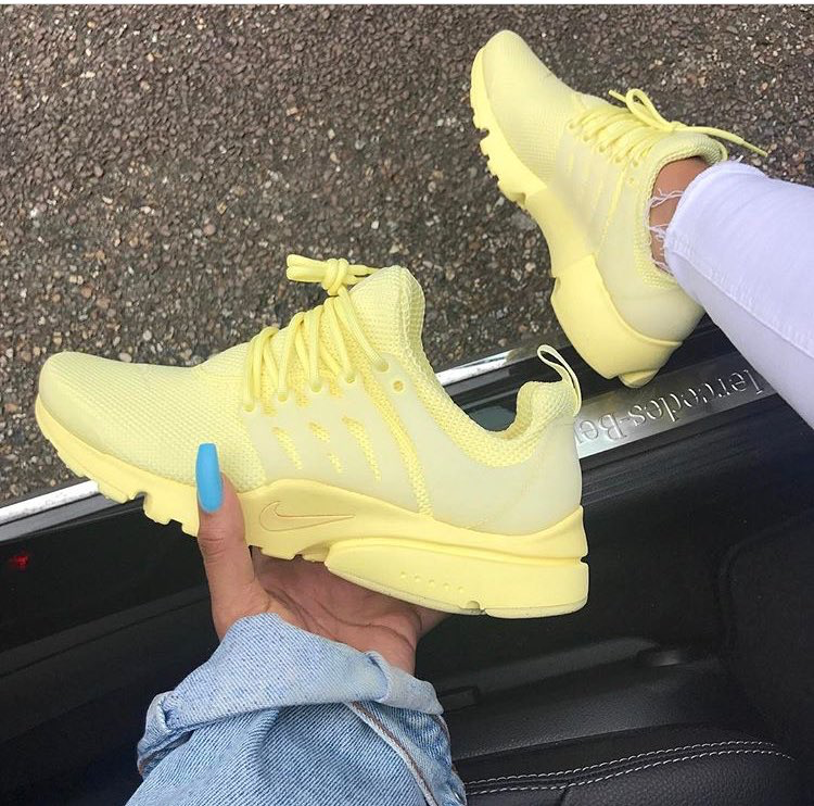 new images of run shoes on sale pastel yellow | Sneakers fashion, Casual shoe sneakers, Casual ...