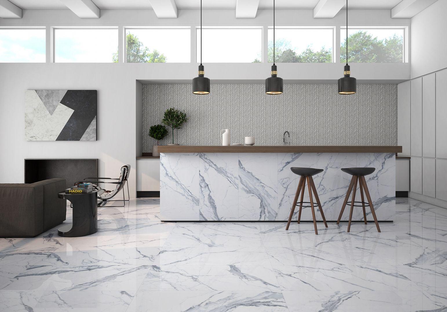 Bianco Venatino Tiles Polished Porcelain Roca Tile Usa Polished Porcelain Tiles Granite Quartz Countertops Tile Stores
