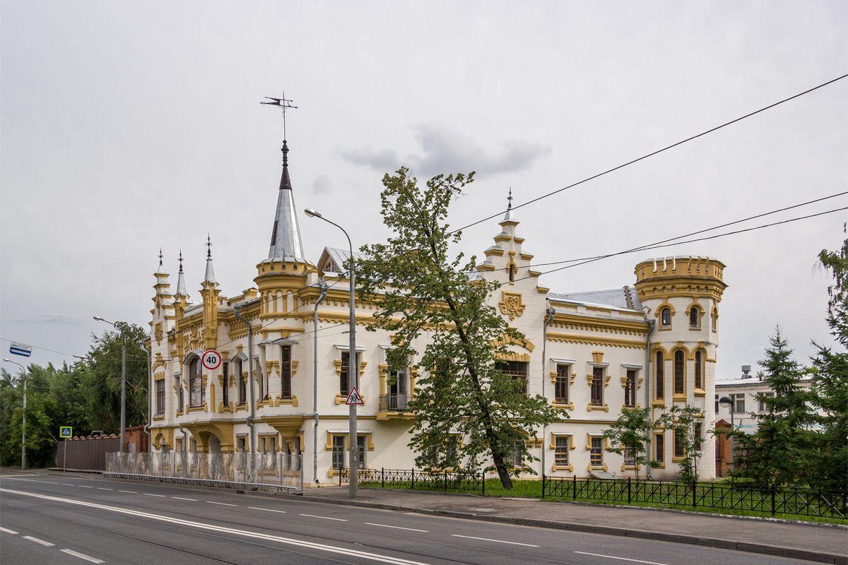 Достопримечательности города Казань 8