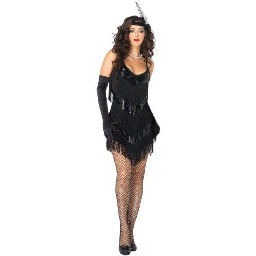 Women\u0027S Costume Roaring 20S Honey- Large Funny costumes for women - mens halloween ideas