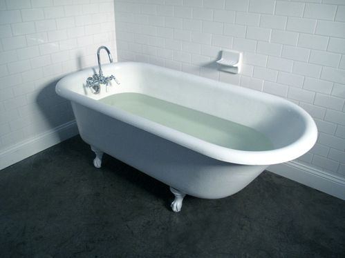 look at this deep and wonderful clawfoot tub doesn\u0027t this looklook at this deep and wonderful clawfoot tub doesn\u0027t this look relaxing and inviting? i wanted a clawfoot tub for our bathroom until i read how difficult
