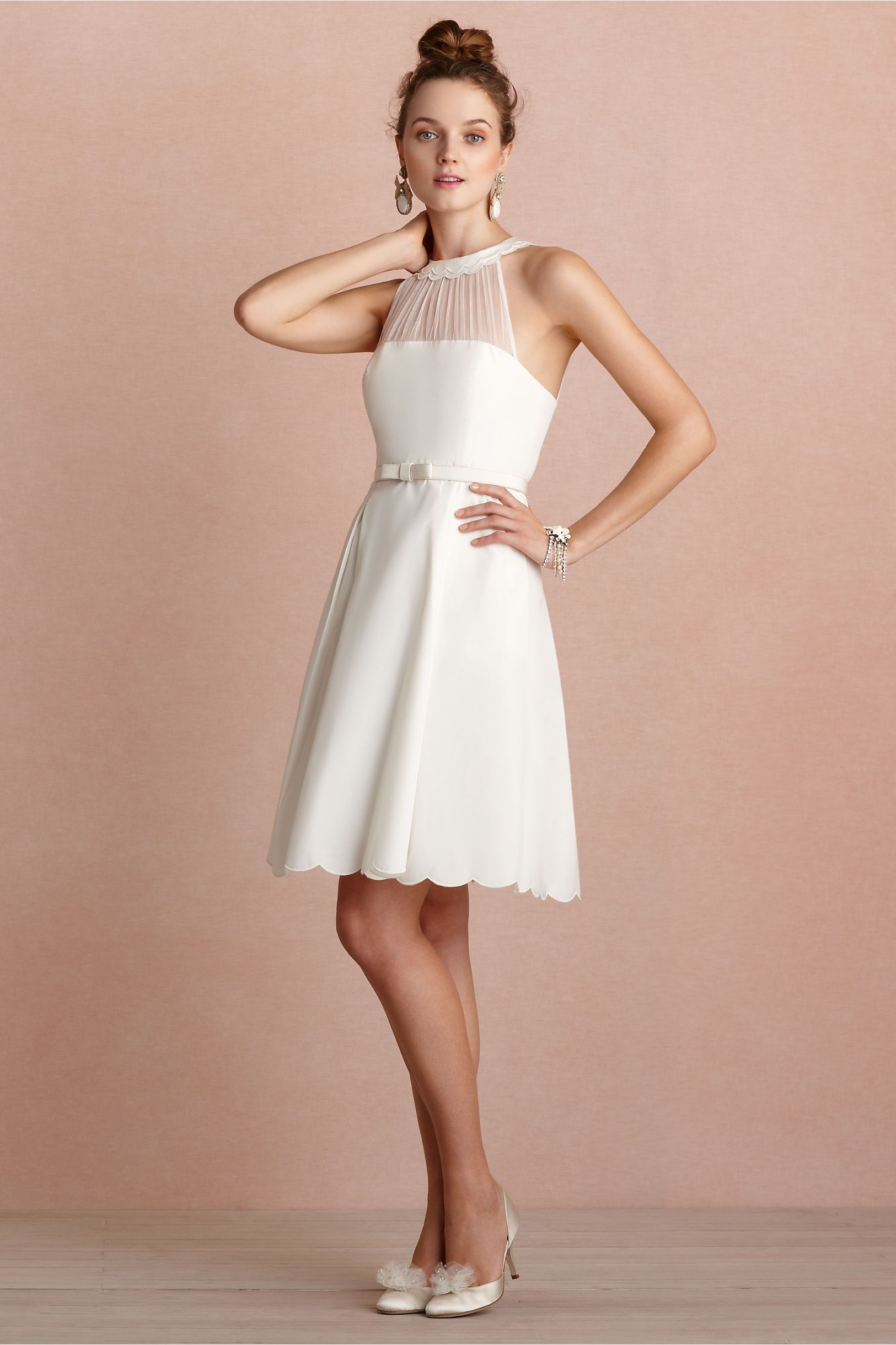 dcaa4478e417 ... wedding dresses. To my bride-to-be friends...did you know Anthropologie  has a bridal site  You re welcome!  )