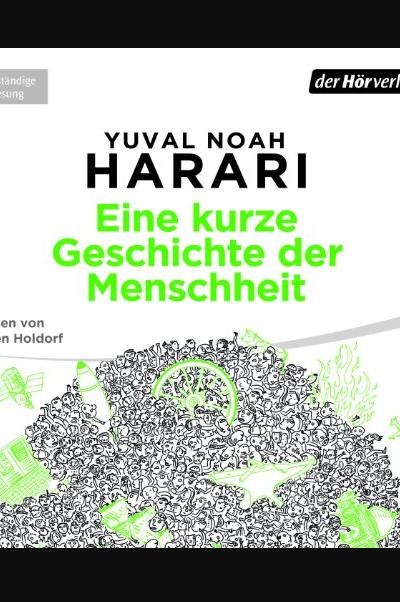 Eine Kurze Geschichte Der Menschheit Buch Online Lesen