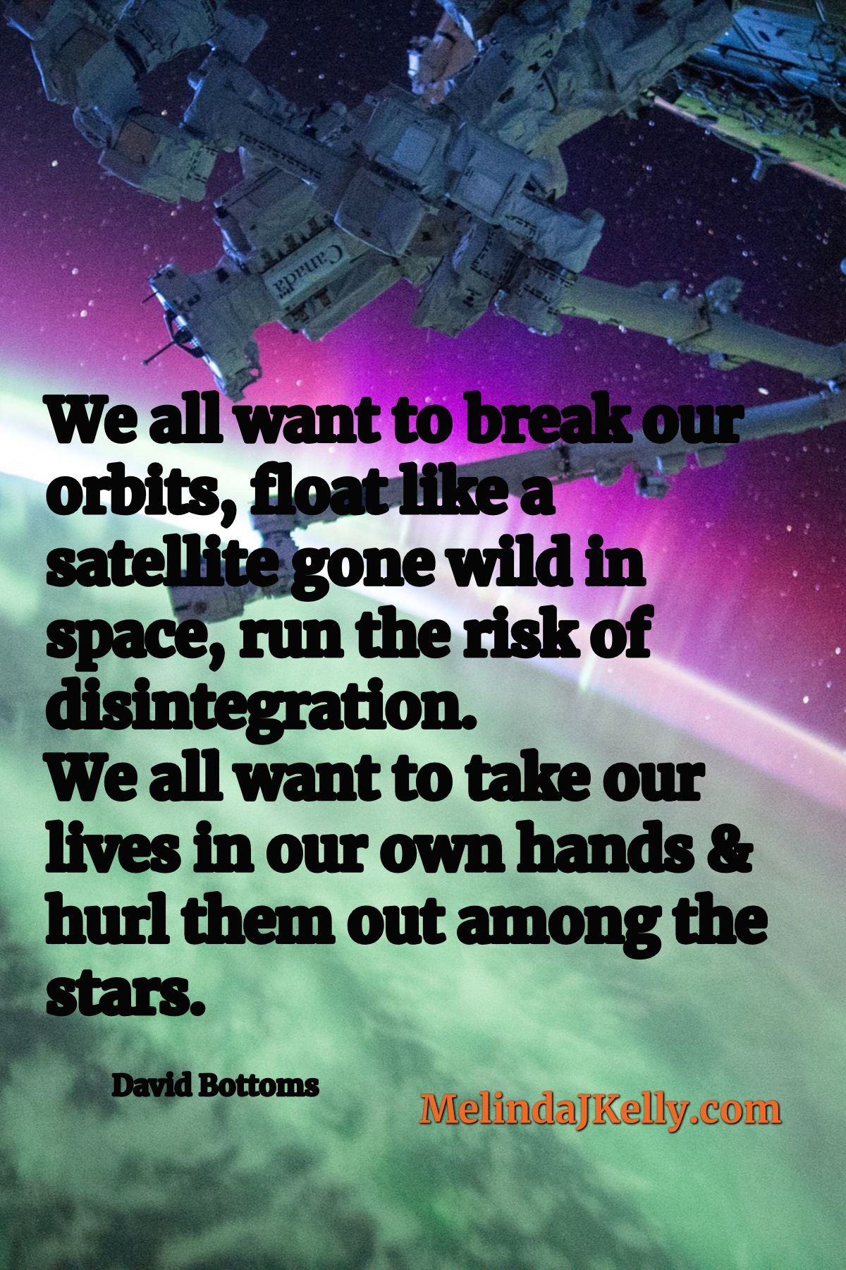We All Want To Do It Start Over Leave Our Rut Begin Anew Before We Throw Our Lives Like A Frisbee Into The Cosmos Self Help Energy This Or That Questions