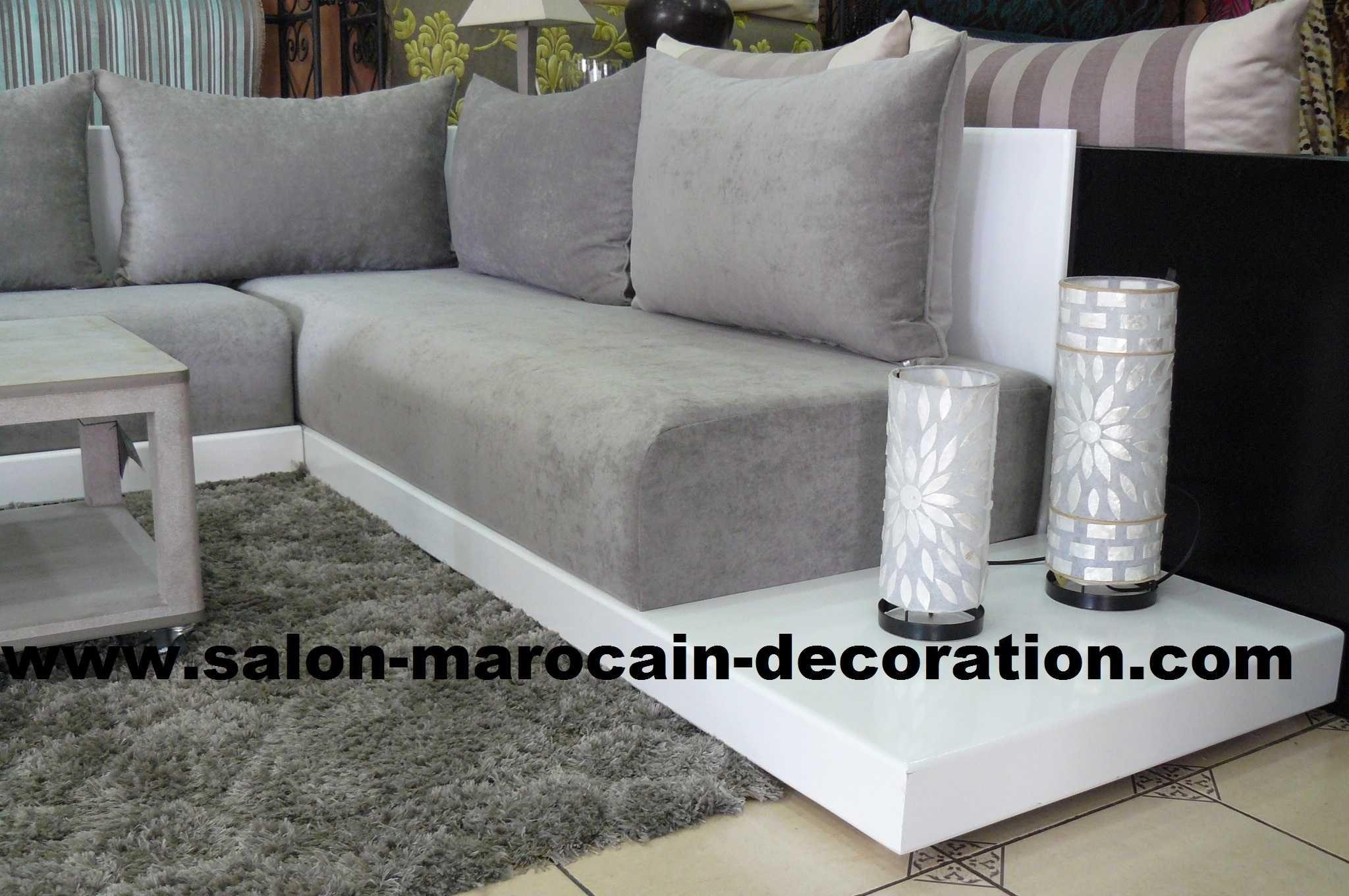 Comment Fabriquer Un Sedari Marocain impressionnant comment fabriquer un salon marocain avec
