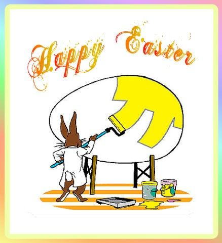 Happy Easter Everyone!  Feel free to repin to share the sentiment! www.mavcgraphics.com MAvC Graphics