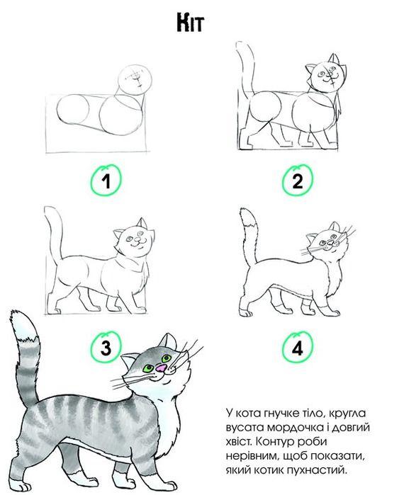 80774232 Large T Jpg 570 699 Drawing Tutorial Easy Drawings Animal Drawings