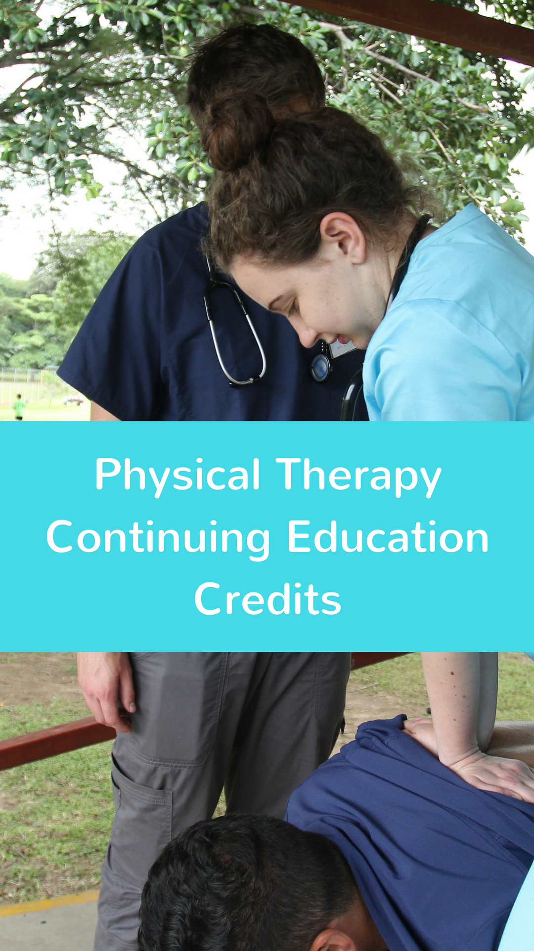 Physical Therapy Physical therapy, Continuing education