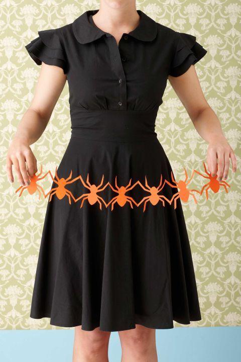 Best 50 DIY Halloween Decorations DIY Halloween and Halloween parties - cute easy halloween decorations