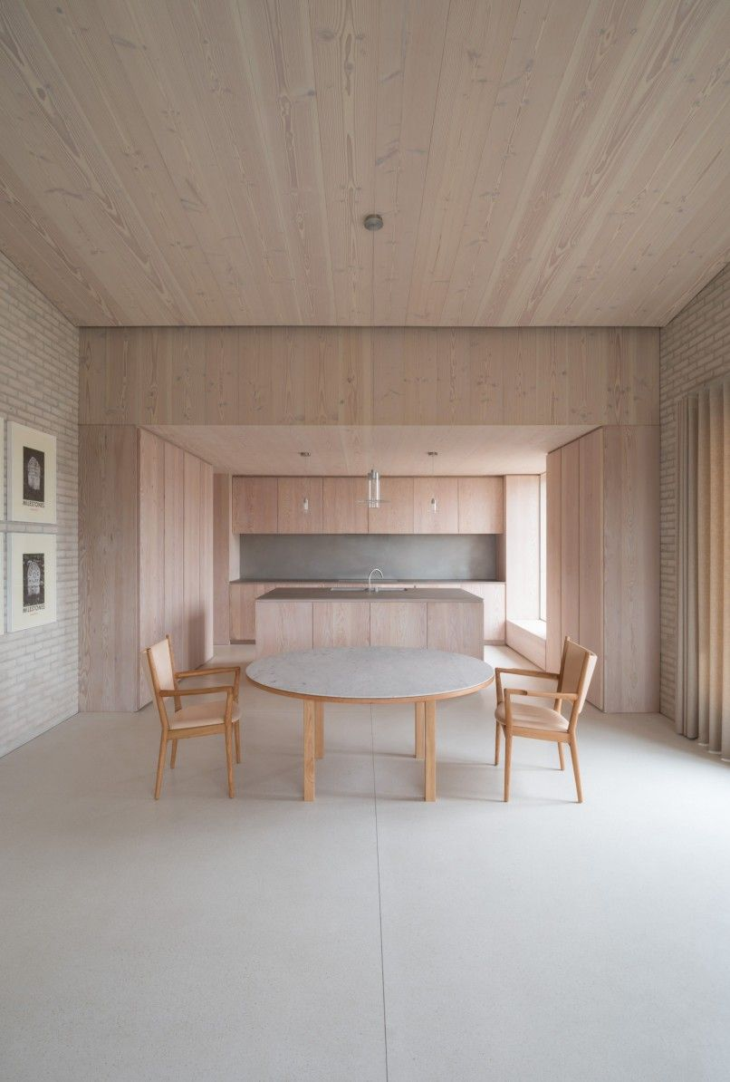 John Pawson Aesthetic Emotion In The Atmosphere Luis