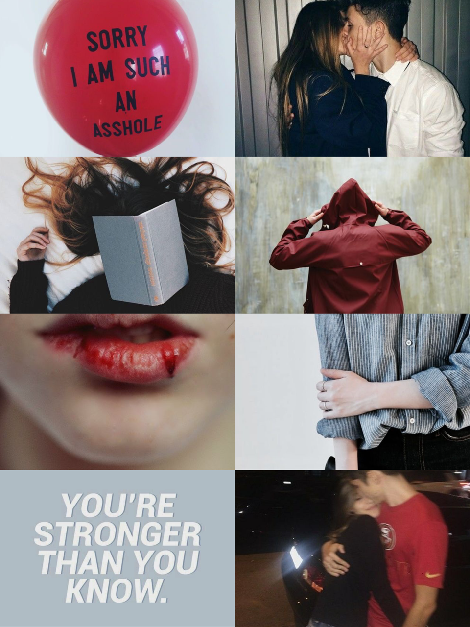 Aesthetic Moodboards Couple Aesthetic Aries Aesthetic Aesthetic Collage
