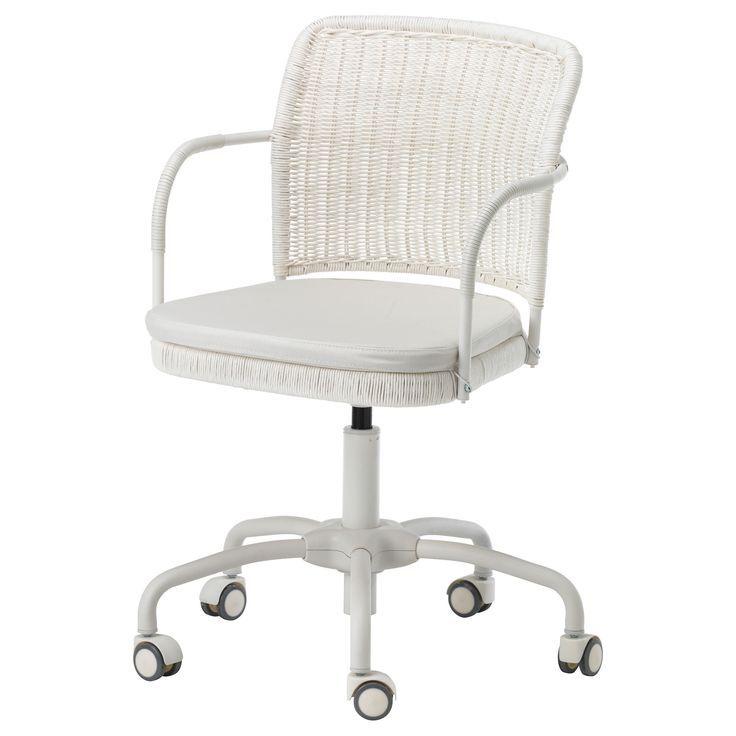Ikea Gregor Swivel Chair Ikea Desk Chair Ikea Office Chair Swivel Chair Desk