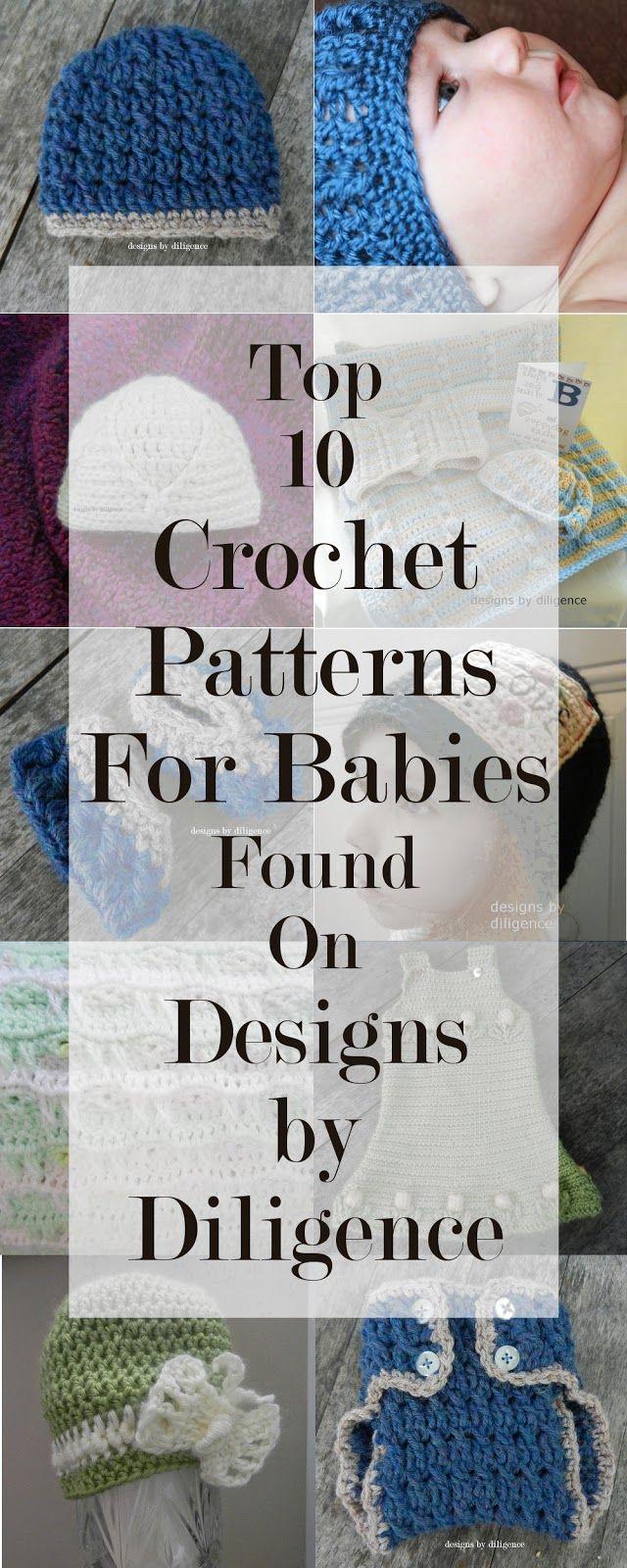 Pin de Kim Slone en Crafts - Crochet | Pinterest | Tejidos bebe ...
