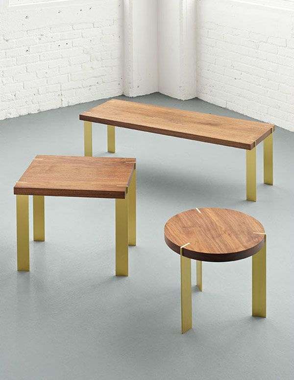 Superb Modern Hand Crafted Furniture By Alice Tacheny