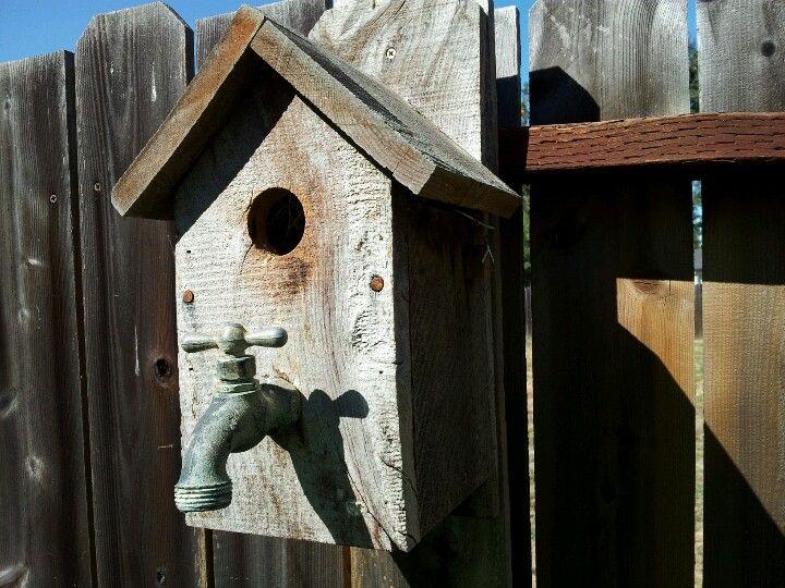 Birdhouse bird houses bird house unique bird houses