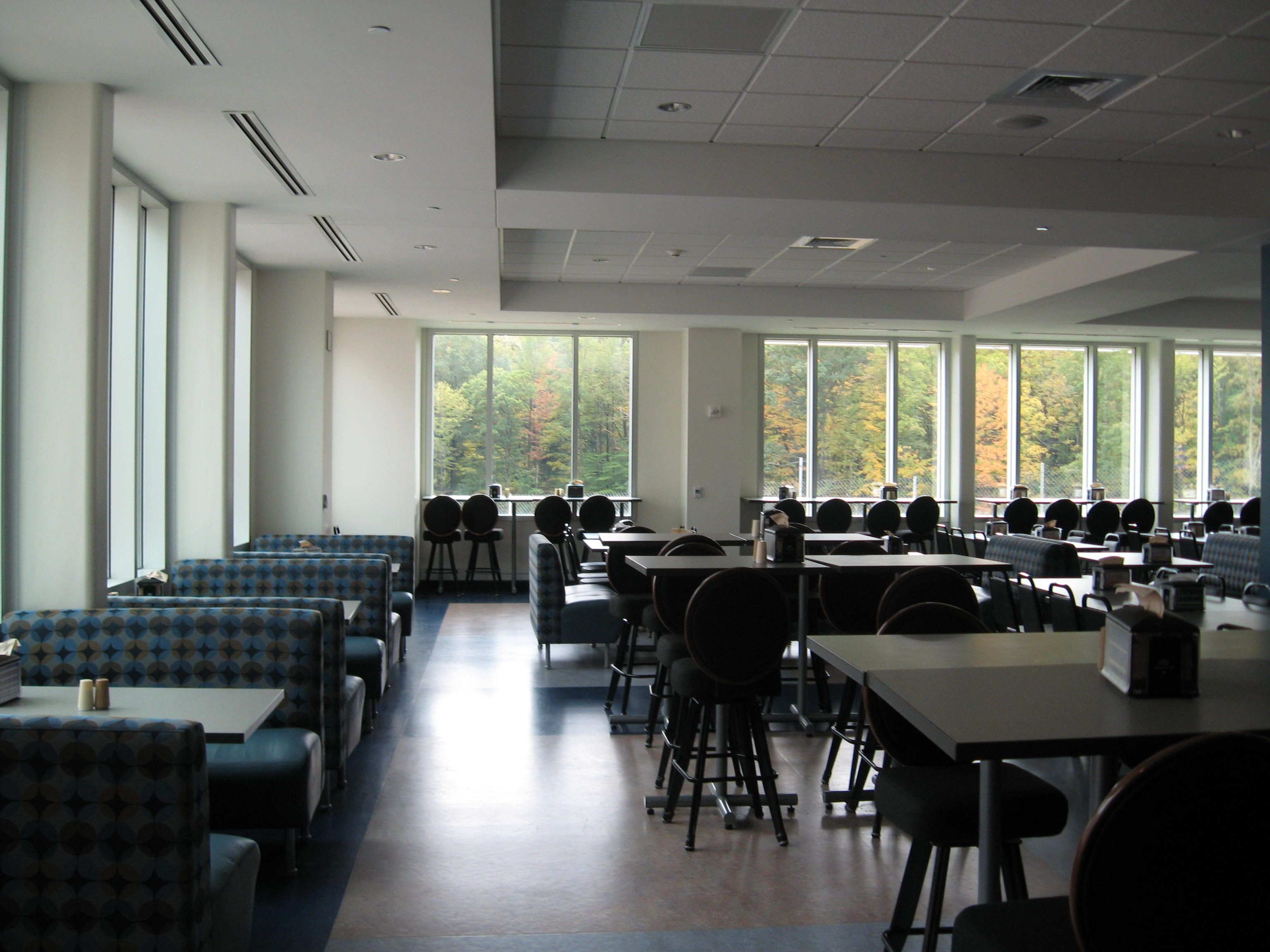Residential College Dining Hall College Dining Hall Dining Hall Home