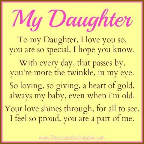 My Baby Girl To A T Your Mommys Little Girl Pinterest My