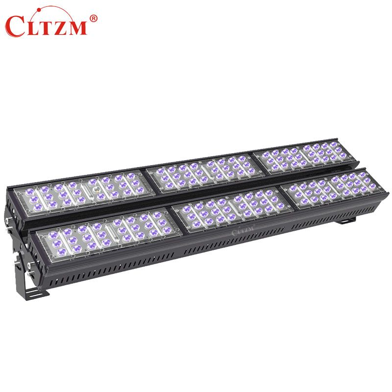 300w Uv Led Flood Light Waterproof Ip65 85 265v High Power Outdoor Lighting Reptile Germicidal Bulb Ozone S Ultraviolet Lamp Led Flood Lights Uv Glue