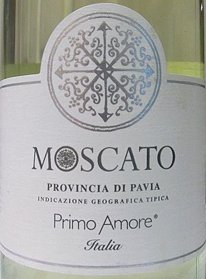 Zonin primo amore moscato drinks wine wine spirits - Olive garden moscato primo amore ...