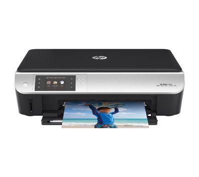 Hp Envy 5530 E All In One Inkjet Printer Photo Printer Wireless