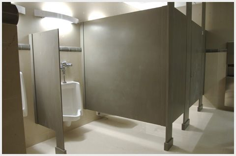 Commercial Bathroom Stalls The Ideas For Commercial Bathroom - Public bathroom partitions