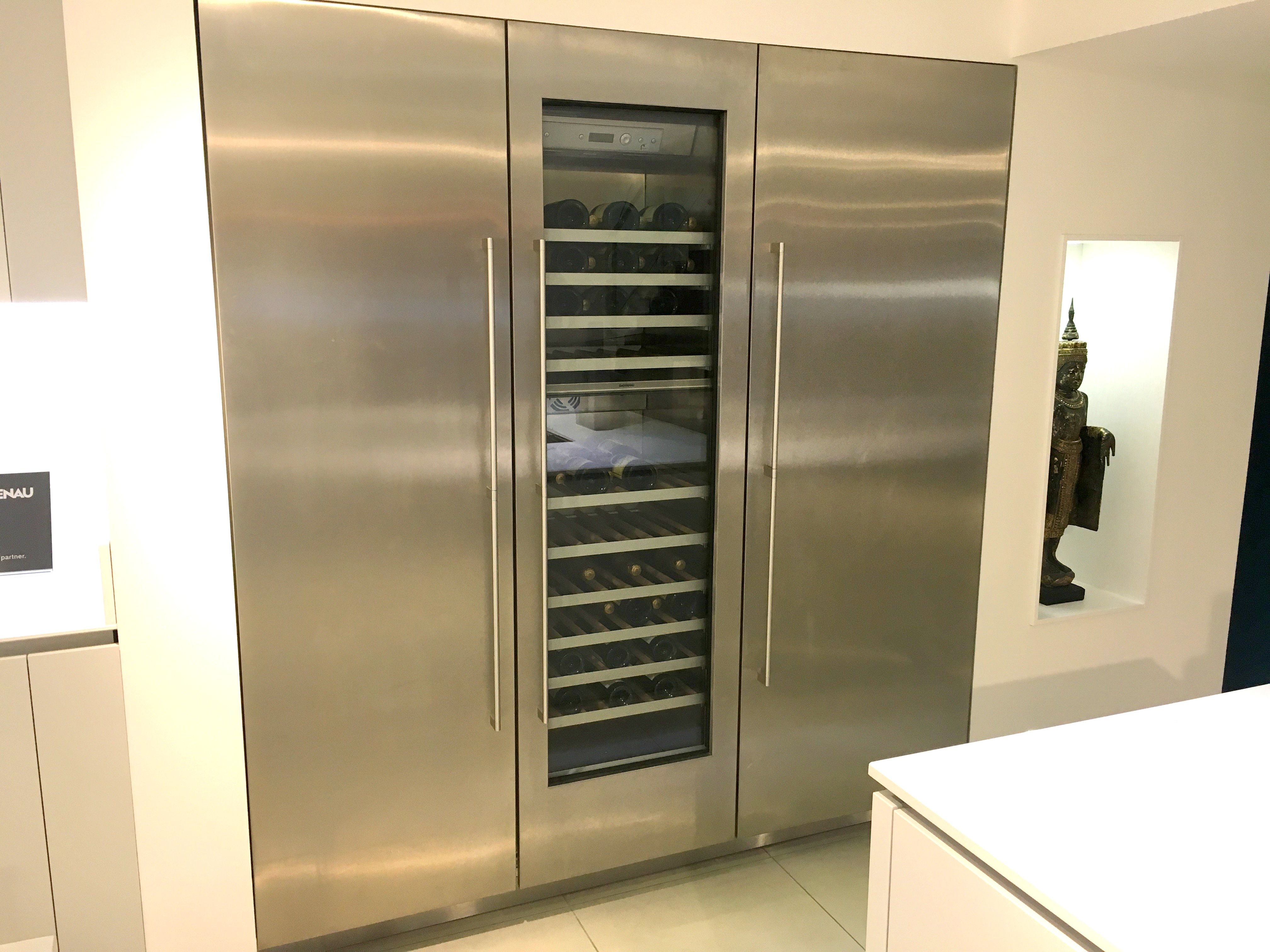 Exchange your used kitchen appliances for these stunning Gaggenau