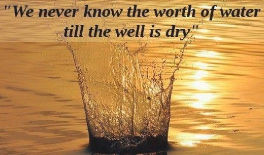 Quotes About Water Best Quotes About Water  Water Is The Hub Of Life On Planet Water