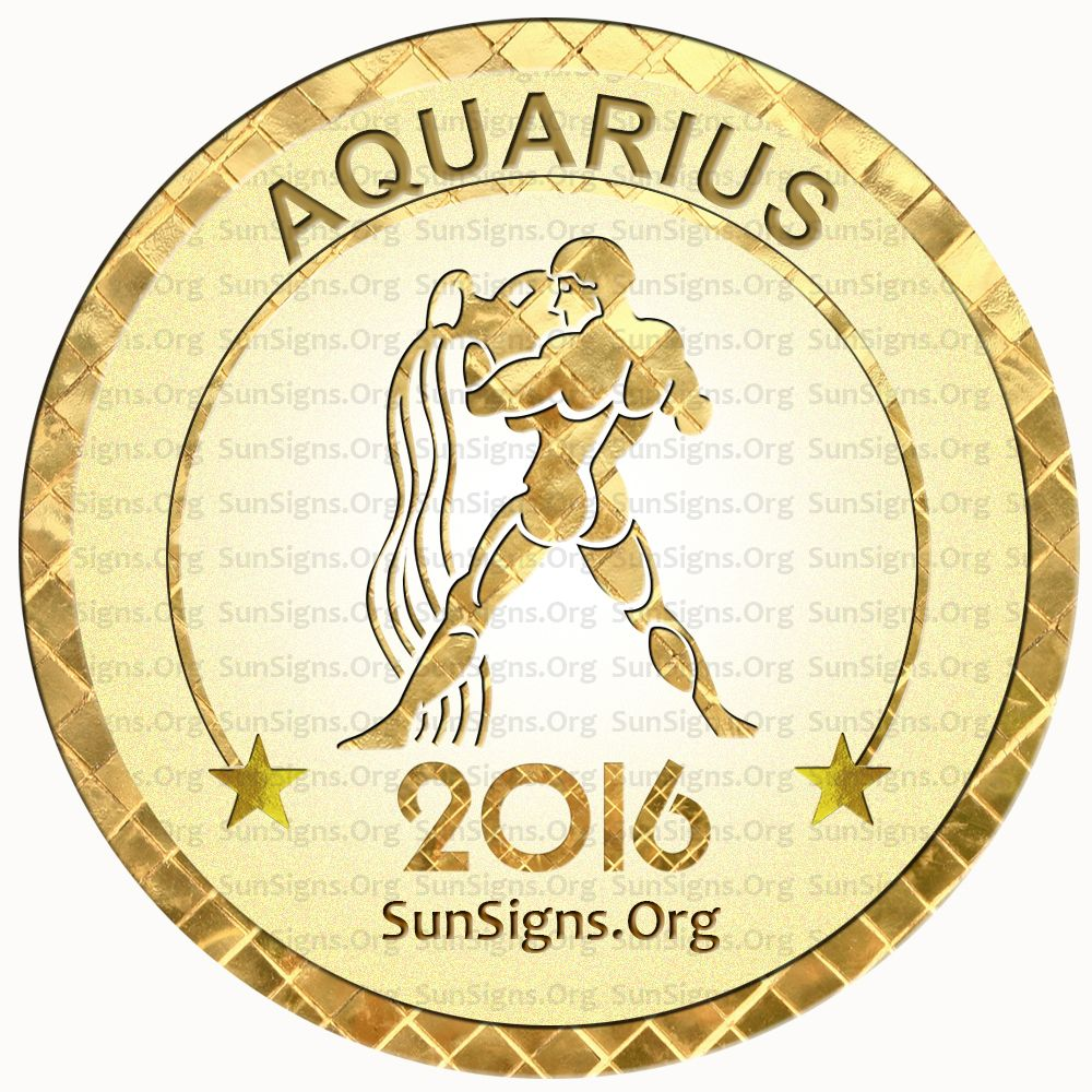 Zodiac signs that will be most successful in 2016