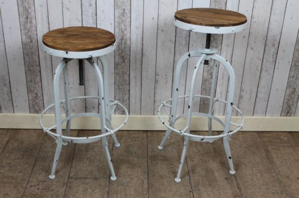 These Fantastic Bar Stools Are A Addition To Our Large Range Of Vintage And Style Furniture
