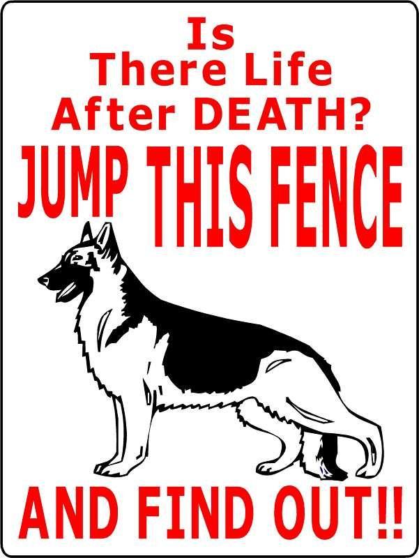want this sign | German shepherd dogs, German shepherd ...