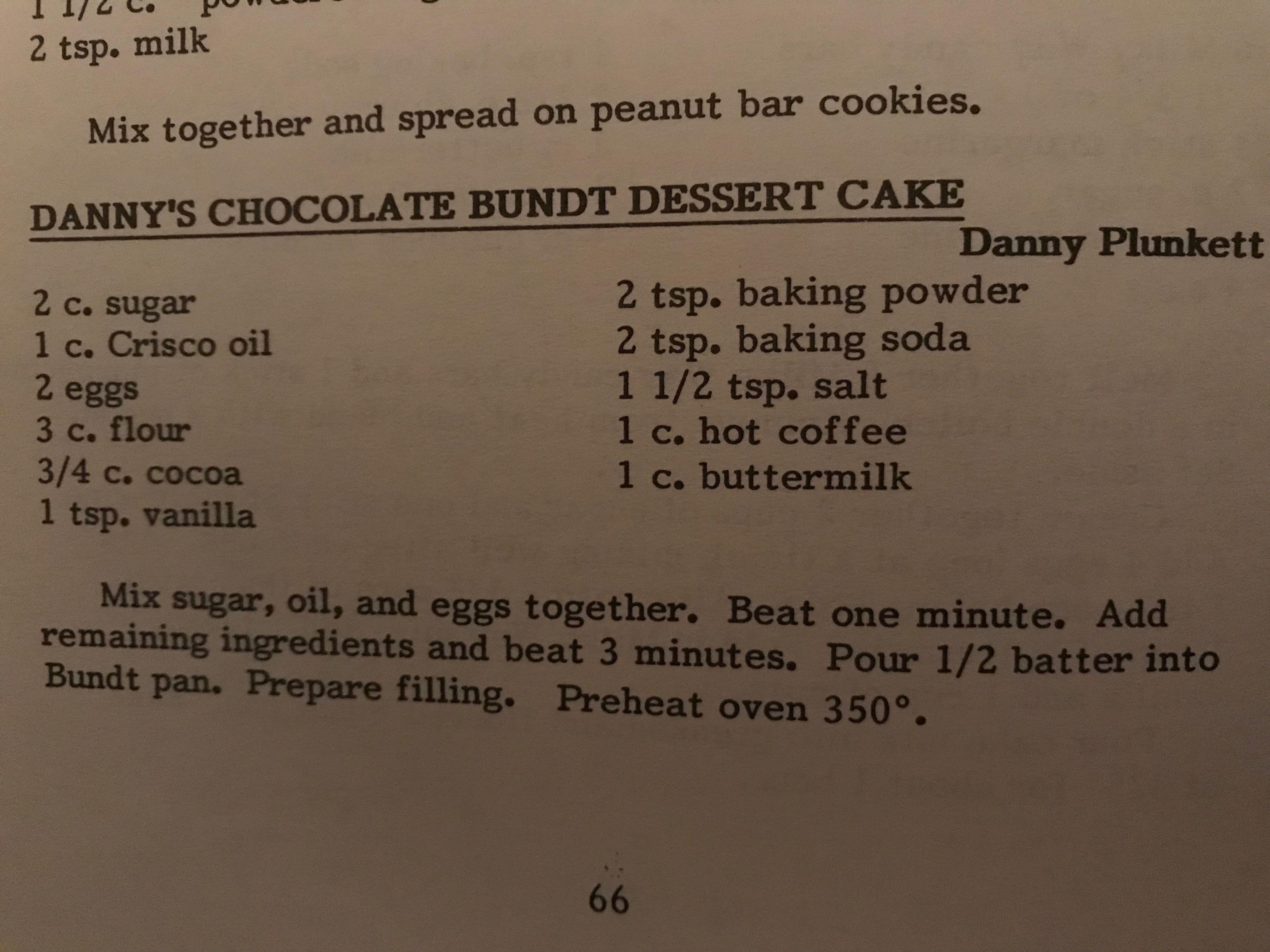 Chocolate Bundt Cake 1 Cakes And Pies Chocolate Bundt