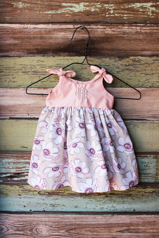 d5a6f9797 Magnolia dress
