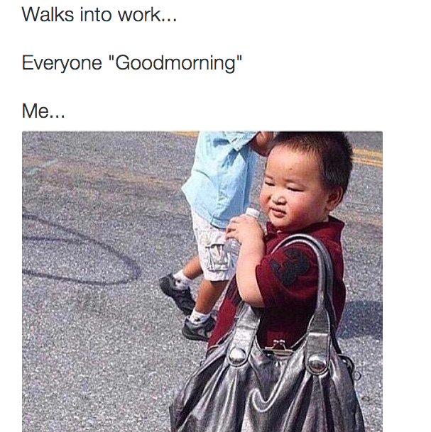 21 Pictures About Work Guaranteed To Make You Laugh Work