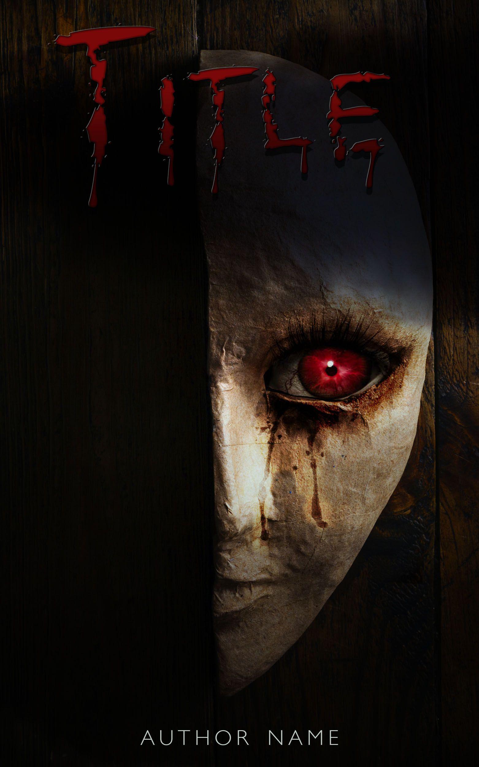 Dark Eyes Buch