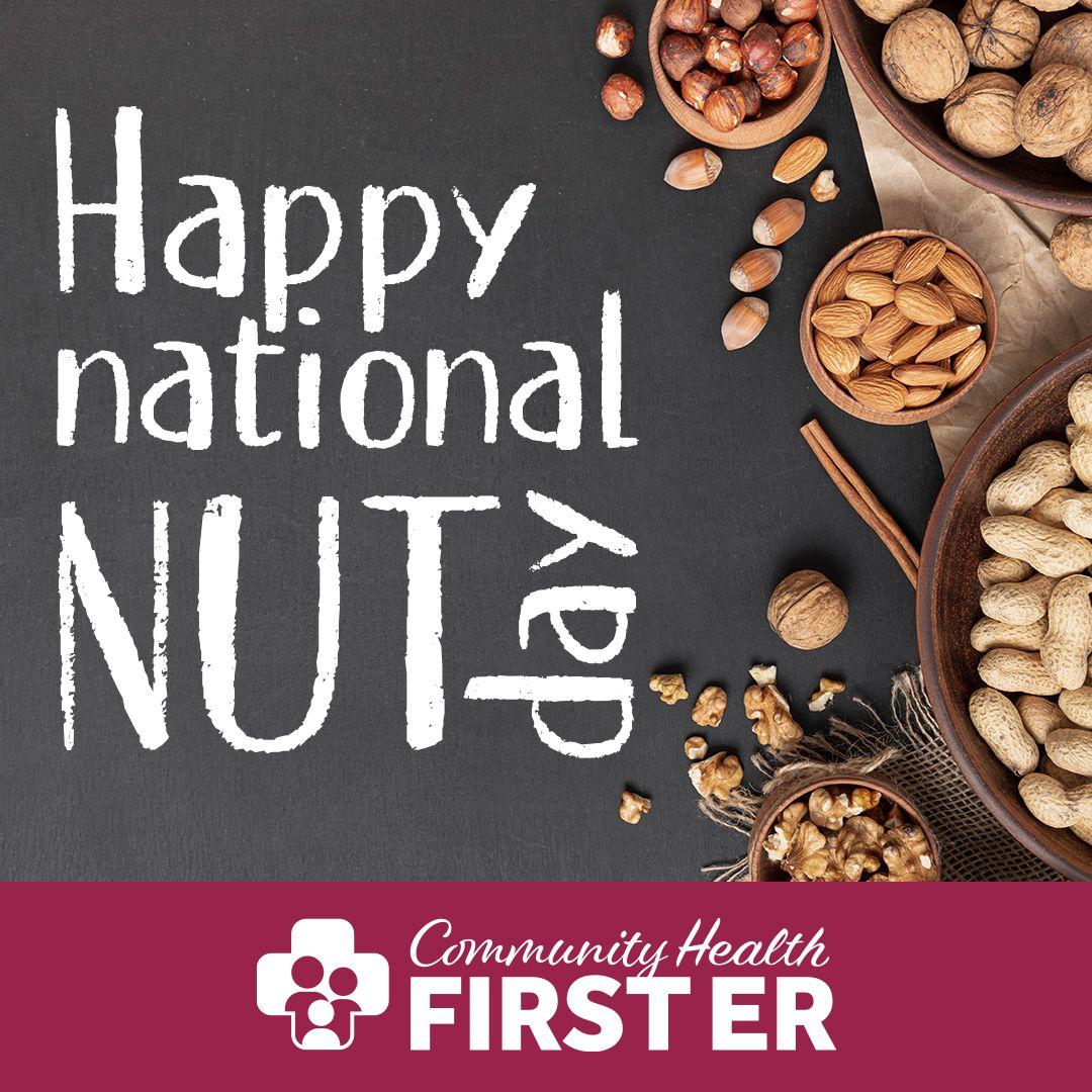 National Nut Day Digestion Macadamia Nuts Dietary Fiber