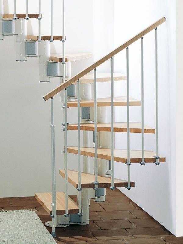 Best Kompact The Most Flexible Modular Staircase Kit 400 x 300